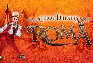 ¡Vuelve la Magia! Circo D´Italia Roma en el Jockey Club