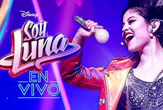 Concierto de Soy Luna en Lima - Últimas Entradas