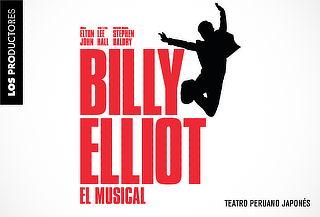 Billy Elliot El Musical ¡Últimas Fechas!