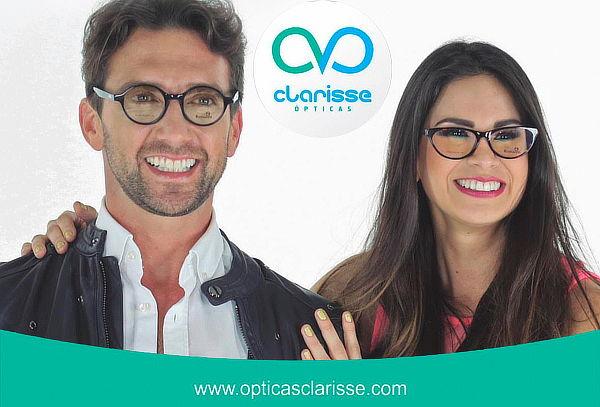8606b2f4c8 Promoción Ópticas Clarisse paga S/ 49.90. Ahorra un 45% | Junio 2019 ...