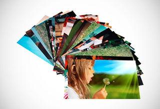 ¡Imprime tus Mejores Momentos! - Impresión de Fotos y Más