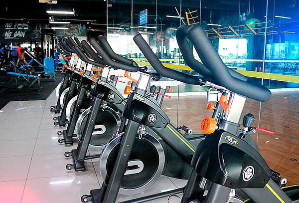 1 ó 3 Meses de Membresía ¡Body Gym Callao! DESDE. S  99.00 fbda25ffc69