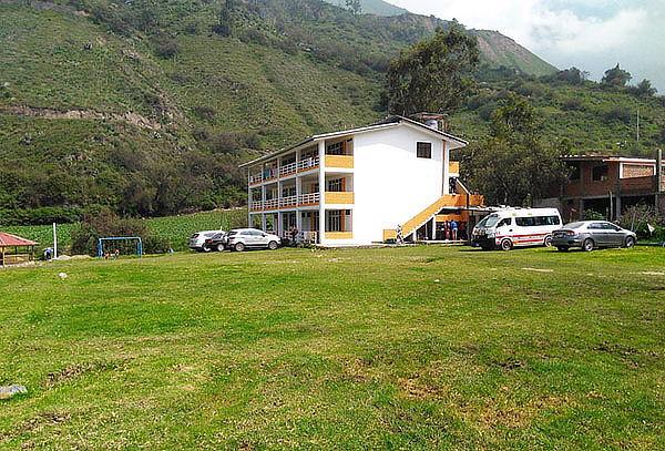¡Hospedaje para 2, 3, 4 ó 5 Personas! Tambo Lodge de Canta