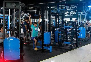 1 Mes de Membresía  ¡Body Gym Callao!
