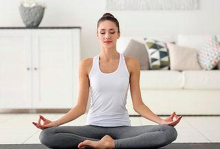 Sesiones de Meditación + Limpiezas energéticas