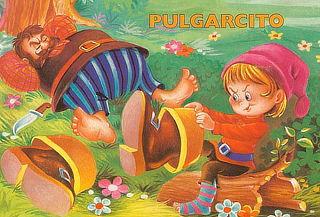 """Show Infantil """"Pulgarcito"""" ¡Sábados y Domingos!"""