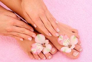 Manicure y Pedicure Integral + Exfoliación- Miraflores
