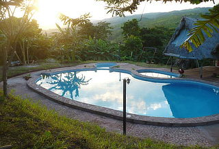 ¡Tarapoto! 1, 2 o 3 Noches en Madera Labrada Lodge