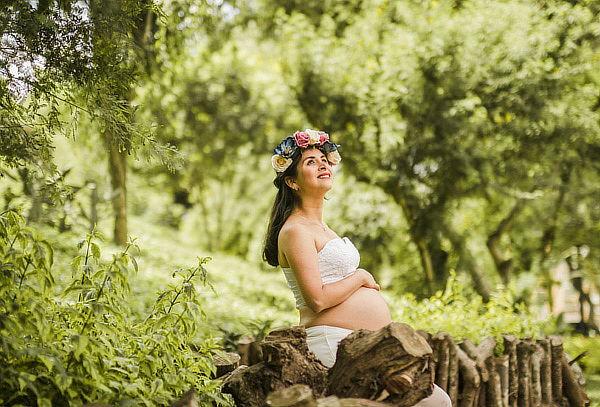 ¡El Mejor Recuerdo! Sesión Fotográfica Para Embarazadas