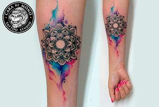 2X1 en Tatuajes en Cara de Mono Tatto-Miraflores