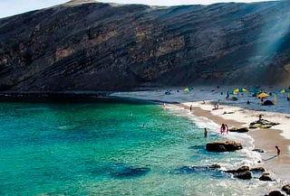 Full Day Playa de Paracas, La Mina, Lagunillas