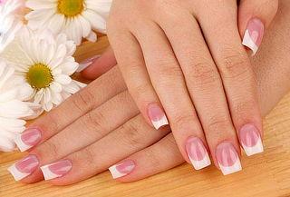 Uñas Acrigel o de Gel + Manicure Express y Más