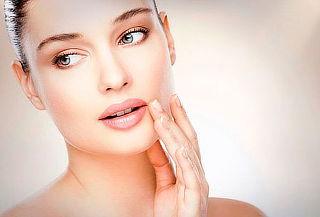 REMATE-Limpieza Facial+ Peeling + Mascarilla con Vitamina C