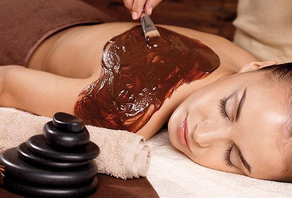 Sesión de Spa Full Relax con Chocolaterapia y Más