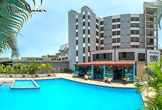 Desde 2D/1N Hotel & Casino WinMeier - Chiclayo