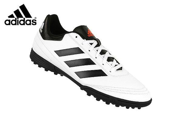 brand new 5e21a ce521 Paga S 159.00 Por Zapatilla Adidas Goletto Tf Para Hombre - Blanco