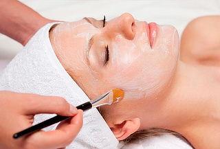Sesión de Limpieza Facial Profunda