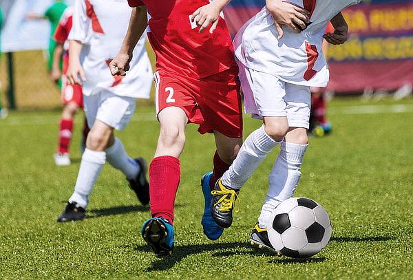 ¡A Jugar! 1, 2 o 3 Meses de Clases en Academia de Fútbol 360