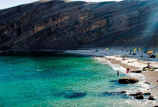 ¡Semana Santa! Full Day Playa La Mina + Chincha