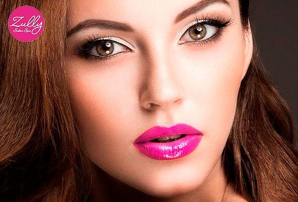 Maquillaje Permanente 1 o 2 Zonas a Elegir