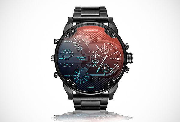 4916c96c379e ¡Mejor precio! Reloj Diesel DZ ¡Modelos a Elegir!