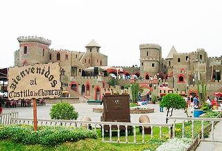 Tour al Castillo Chancay + Ecotruly y Más