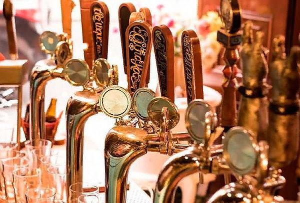 ¡After Office! 4 cervezas + Piqueo en Mi Tercer Lugar