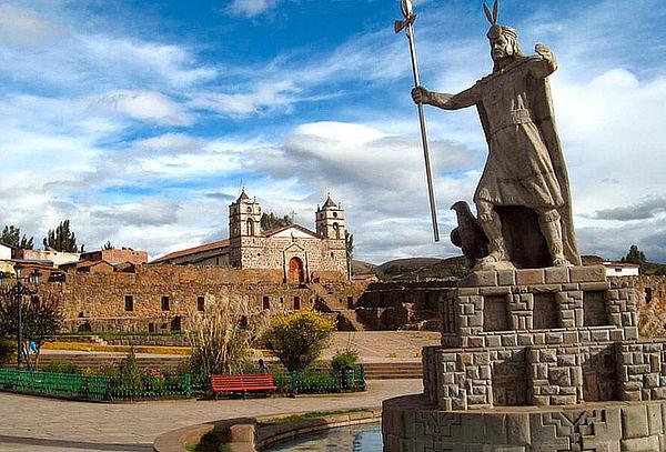 ¡Ayacucho Pintoresco! 4D/3N con Aéreo + Hotel + Tours y Más