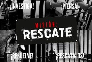 ¡Prueba lo nuevo en Cuartos de Escape! Para 2 o Más
