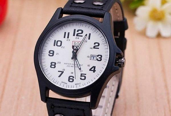 fbfd0a090a33 Reloj SOKI - Incluye Delivery
