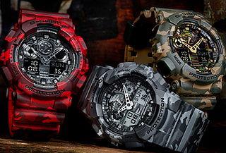 68901cca887 ¡Reloj CASIO G-Shock! Modelos a Elegir