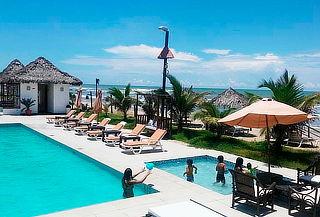 Kapraia Suites Hotel - Zorritos para 2 Personas