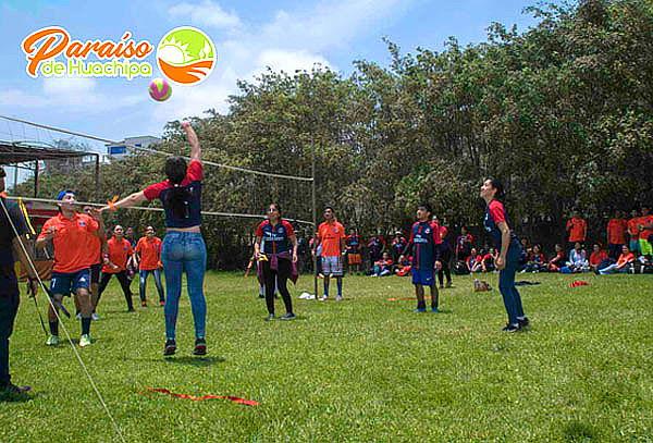 ¡FESTIVAL HUACHIPANO PARA 2 en el Paraiso de Huachipa!