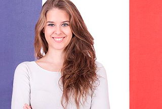 ¡2x1! Curso Online de Francés con Acceso por 01 Año