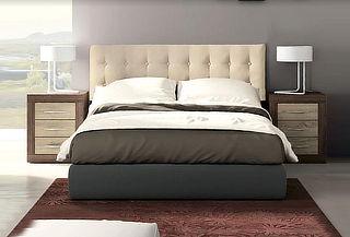 ¡Renueva tu Dormitorio! Cabecera Modelo CUBE
