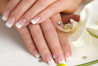 Manicure gel o Acrigel