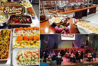 ¡Buffet Criollo! Restaurante Buffet Bolívar - Pueblo Libre
