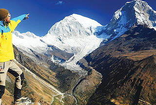 ¡FULL DAY! Canta y la Cordillera la viuda