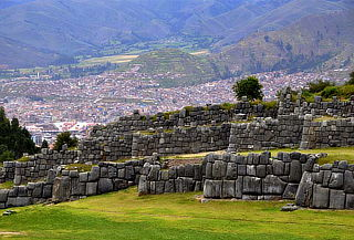 2x1 - City Tour Cusco con Peru Ecoturism