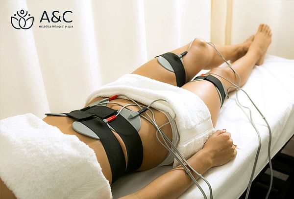 Tratamiento Liporeductor en Abdomen, Cintura y Flancos