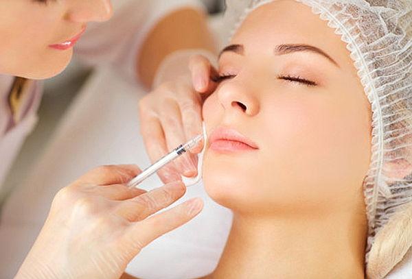 ¡Adiós Arrugas! Aplicación de Toxina Botulínica y Más