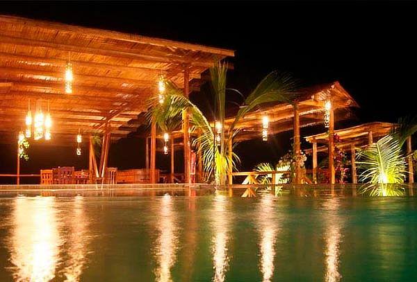 Balcones de Zorritos: 1, 2, 3, 4 o 5 Noches para 2 Personas