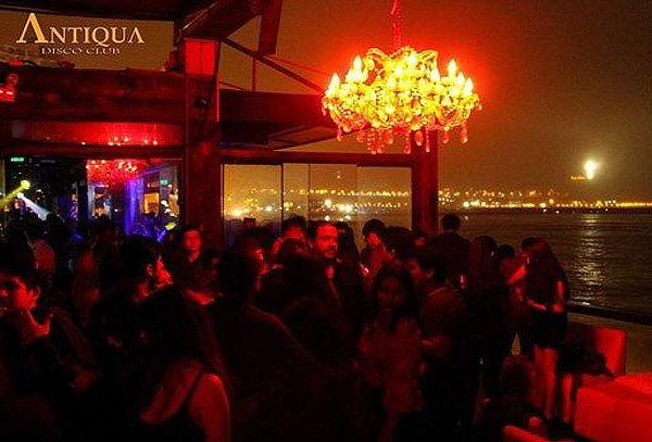 ¡Antiqua Disco Club! 02 Entradas + 02 Cervezas
