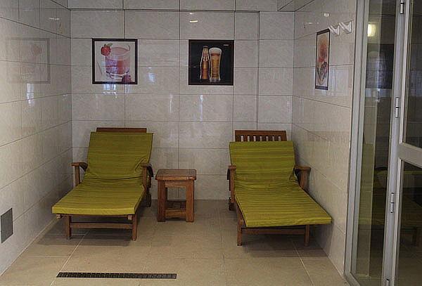 ¡10 Horas de Circuito Relajante + Sauna para 2 y más