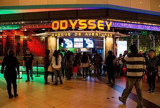 ¡Wow! Pase Anual Ilimitado en ODYSSEY - Elige sede