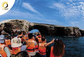 ¡Full Day Extremo! Huacachina, Vitivinícola y Más