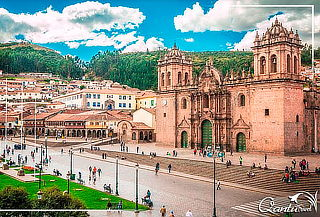 2 Días: City Tour + Valle Sagrado para 1 o 2 Personas