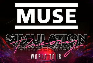ÚLTIMAS ENTRADAS-Concierto MUSE Simulation Theory World Tour