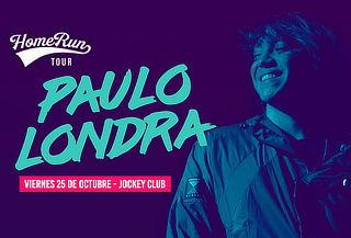 ¡Paulo Londra EN CONCIERTO! - Jockey Club del Perú