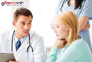 Chequeo Preventivo Gine-Oncológico ONCOVIP - 02 Sedes